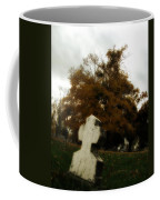 Old Crooked Cross Coffee Mug