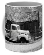 old Dodge Coffee Mug