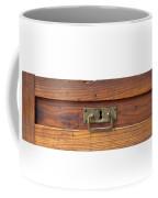 Old Drawer Coffee Mug