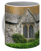 Old English Coffee Mug