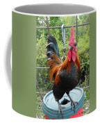 Old English Game Bantam Coffee Mug
