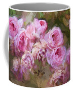 Old English Pink Coffee Mug
