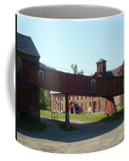 Old Factory Coffee Mug