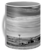 Old Farm - Baseline Road - Waterville - Waterville - Washington - May 2013 Coffee Mug