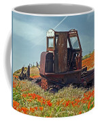 Old Farm Equipment Coffee Mug