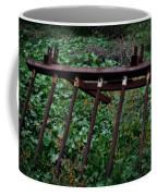 Old Farm Machinery - Series II Coffee Mug