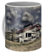 Old Farm Coffee Mug
