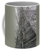 Old Farmhouse I I Coffee Mug