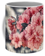 Old Fashion Azalea Coffee Mug