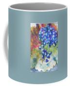 Old Fashion Coffee Mug by Chrisann Ellis