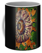 Old Fashion Flower 2 Coffee Mug
