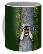 Old Fashion Security Camera Coffee Mug