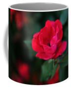 Old Fashioned Rose Coffee Mug