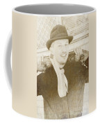 Old-fashioned Sports Coffee Mug
