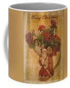 Old Fashioned St Nick Coffee Mug