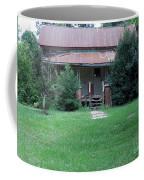 Old-fashioned Welcome Coffee Mug