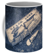 Old Fishing Lures Coffee Mug