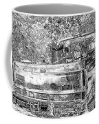 Old Ford Coffee Mug