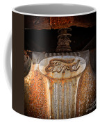 Old Ford Square Format Coffee Mug