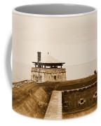Old Fort Niagara North Redoubt Coffee Mug