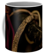 Old Frayed Wires Coffee Mug