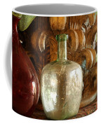 Old Glassware Coffee Mug