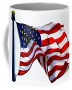 America The Beautiful Usa Coffee Mug