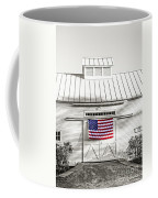 Old Glory Circa 1776 Coffee Mug