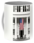 Old Glory Est. 1776 Coffee Mug