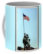 Old Glory Coffee Mug
