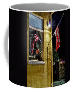 Old Glory Reflected Coffee Mug