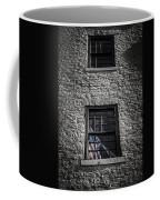 Old Glory Coffee Mug by Scott Norris