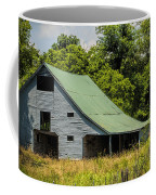 Old Gray Barn Coffee Mug
