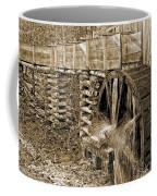 Old Grist Mill Photo Coffee Mug
