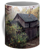 Old Grist Mill Coffee Mug by Thomas Woolworth