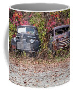 Old Guys Rule Panoramic Coffee Mug
