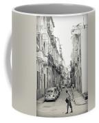 Old Habana Coffee Mug