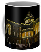 Old Harrison County Courthouse Coffee Mug