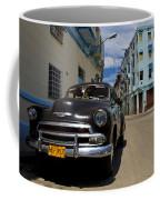 Old Havana Coffee Mug