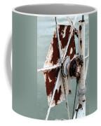 Old Hoist Coffee Mug