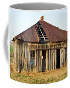 Old House Place Arkansas 3 Coffee Mug
