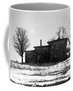 Old House Coffee Mug