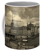 Old In Memory But Modern Copenhagen Coffee Mug