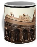 Old Industry Coffee Mug