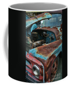 Old International Hood And Fender  Hdroc4224-13 Coffee Mug