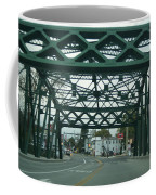 Old Iron Sides Coffee Mug