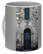 Old Italian House Coffee Mug