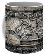 Old Jefferson Coffee Mug