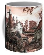 Old Kentish Oasts Coffee Mug