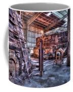 Old Kilns Coffee Mug